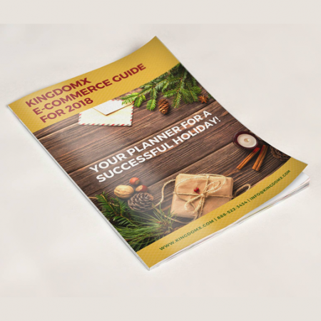 Catalog and Magazine Design