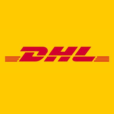 DHL Shipping App