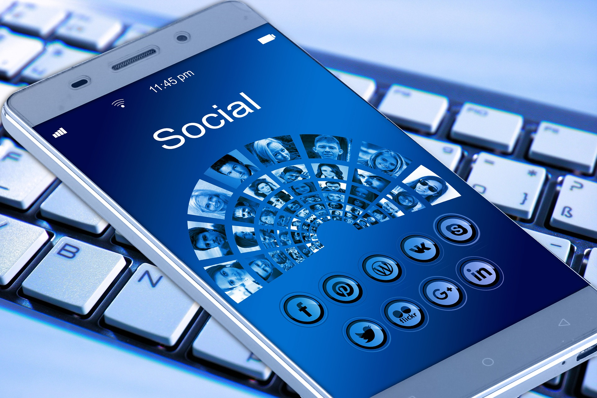 Social Networks – The Trend Is About To End