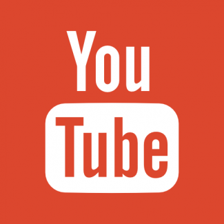 YouTube videos and services.